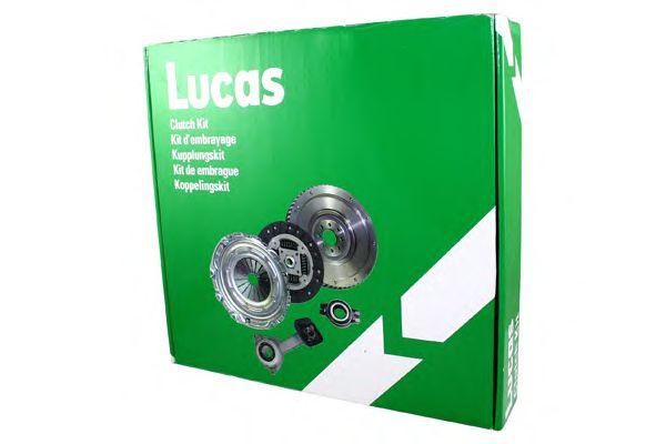LUCAS ENGINE DRIVE LKCA660004
