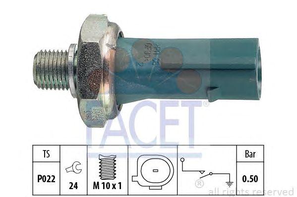 FACET 70196