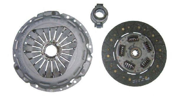 AP Automotive Prod. K2069