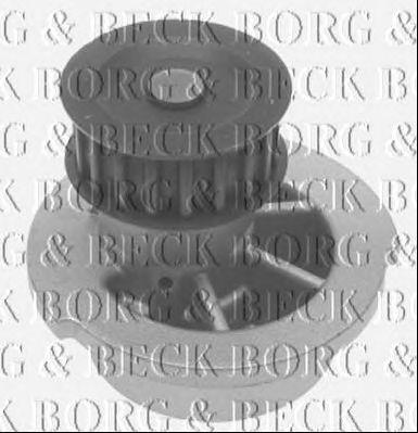 BORG & BECK BWP1264