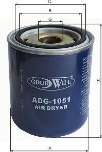 GOODWILL ADG 1051