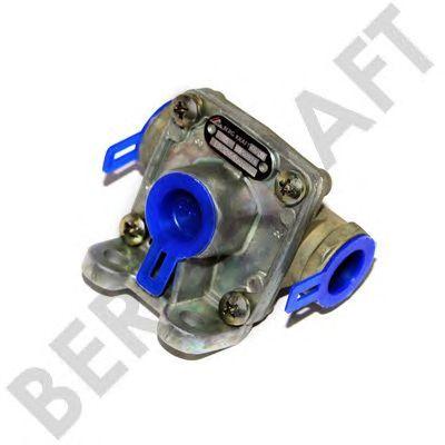 BERGKRAFT BK1244901AS