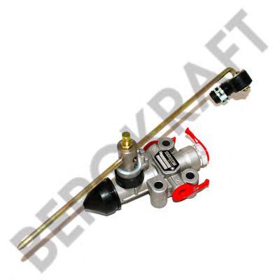 BERGKRAFT BK1243506AS