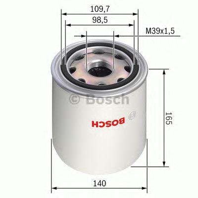 BOSCH F 026 404 012