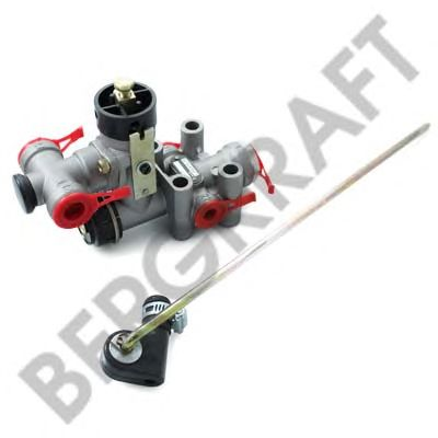 BERGKRAFT BK1243404AS