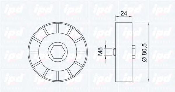 IPD 150865