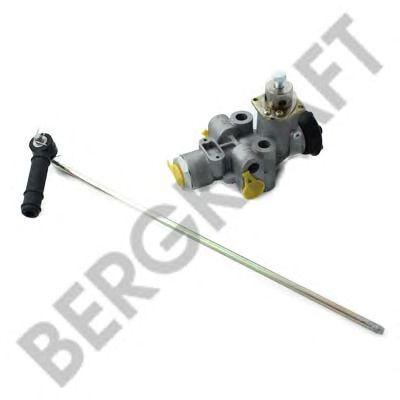 BERGKRAFT BK1243401AS